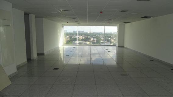 Sala Em Boa Viagem, Recife/pe De 130m² Para Locação R$ 9.128,00/mes - Sa297570