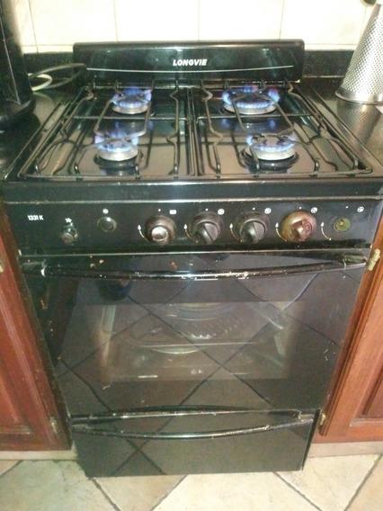 Cocina Longvie L1331k Usada