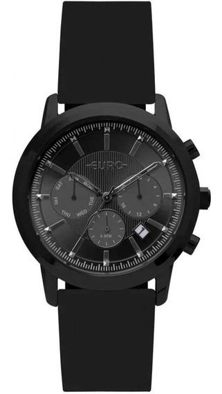 Relógio Euro Feminino Multi Basics Pushers Eujp25ac/8p