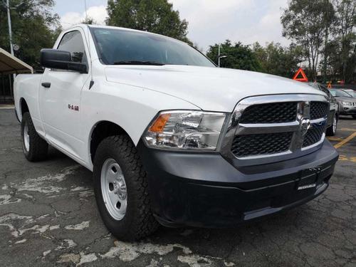 Dodge Ram 1500 2014 3.6 St 4x2 Vg Ta