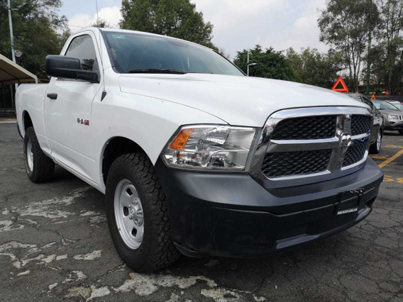 Dodge Ram 1500 V6 2014 At