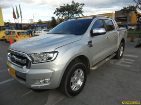 Ford Ranger Limited At 3200cc Td 4x4
