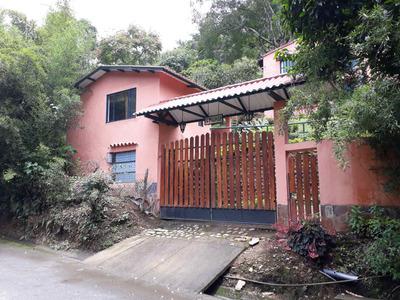 Vendo Casa Campestre En La Vega Cund.
