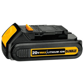 Bateria 20v Li-ion 1,5ah Dcb201 Dewalt