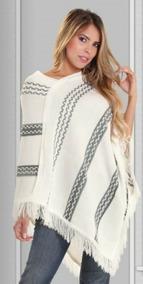 Kimono / Abrigo Elaborado En Hilo / Talla M, L, Xl / Env. Gr