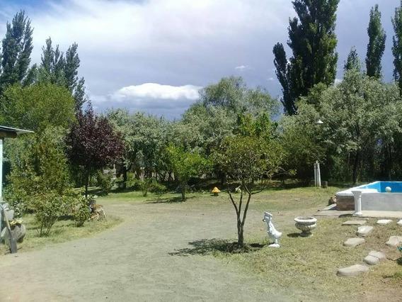 Alquilo Cabaña Hasta Para 6 Personas En San Rafael. Piscina
