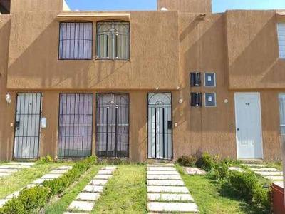 $390,000.00 Casa La Guadalupana Huehuetoca Tres Recamaras