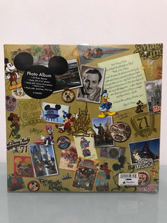 Álbum Mickey (fotografia )disney Parks