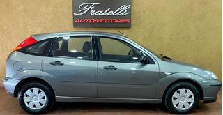 Ford Focus Ambiente 1.6 5p Unico Dueño De Cero Km Financio