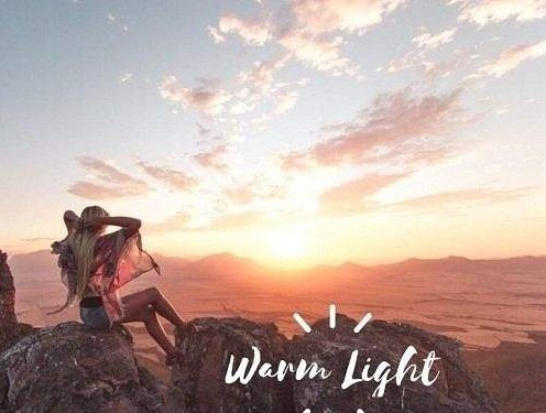Presets Campsbay Girl (summer/tropical Dreams/warm Light)