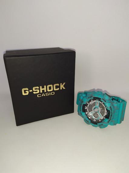 Relógio Masculino Esporte Militar Cássio G-shock Barato