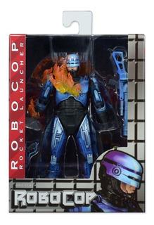 Neca Robocop Vs.terminator Rocket Launcher 1993 Video Game