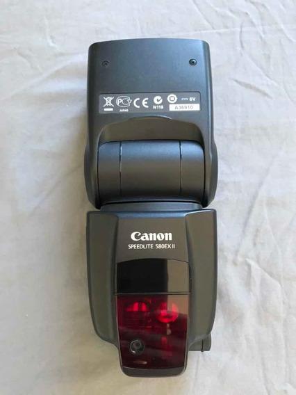 Flash Original Canon 580 Exii