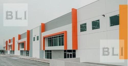Nave Industrial - Monterrey
