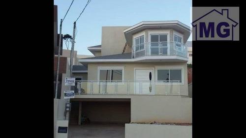 Imagem 1 de 14 de Casa Com 3 Dormitórios À Venda, 200 M² Por R$ 735.000,00 - Vale Dos Cristais - Macaé/rj - Ca0300