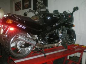 Kawasaki Zx 11 Turbo Única En Argentina