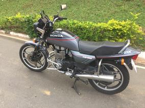 Cb 450 Dx 1988