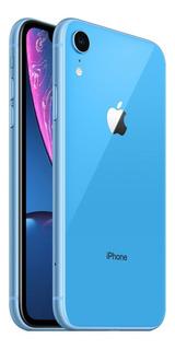 Apple iPhone Xr 64gb Telfono Mvil Id De Cara 6.1 Pulgada