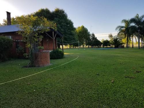 Campo - Concepcion Del Uruguay