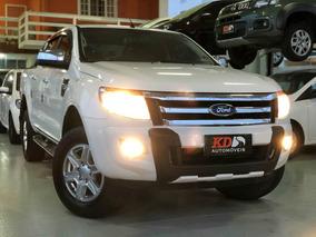 Ford Ranger 2.5 Cd Xlt
