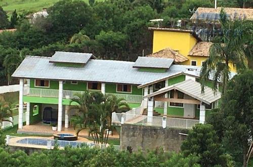 Imagem 1 de 20 de Chácaras Em Condomínio À Venda  Em Atibaia/sp - Compre O Seu Chácaras Em Condomínio Aqui! - 1479712