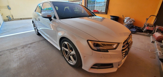 Audi S3 2017 450hp No Bmw Stage 2 450hp