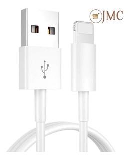 Cabo Usb Lightning Compatibilidade: iPhone /iPad