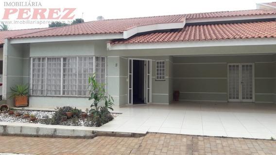 Casas_sobrados Em Condomínio Para Venda - 13650.6219