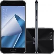 Celular Asus Zenfone 4 64gb 4gb Sdm660 5.5 Vitrine 1