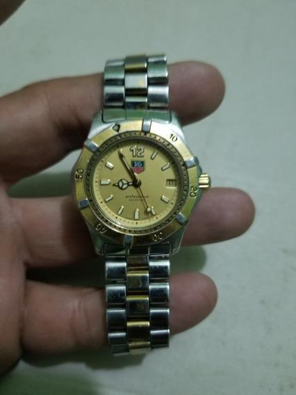Reloj Tag Heuer Profesional 200