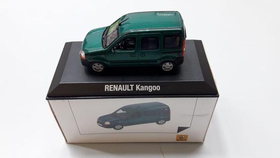 Miniatura Replica Renault Kangoo 1/43