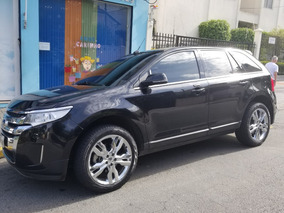 Ford Edge 3.5 Limited Awd - Lindo!!!