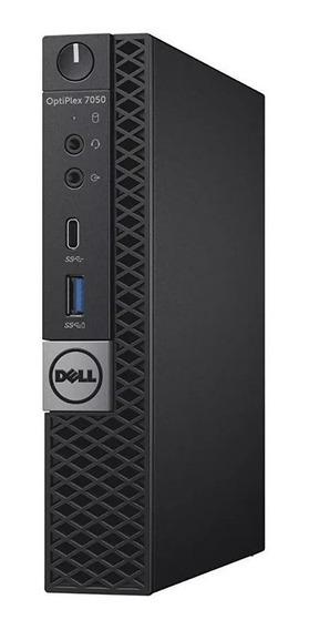 Dell Optiplex 7060m I5 8ºger 8gb Ram Hd 500gb