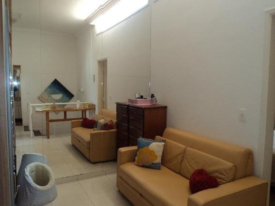 Casa Em Scenic, Santana De Parnaíba/sp De 156m² 3 Quartos À Venda Por R$ 800.000,00 - Ca368884