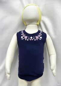 Body Bebê Da Puc - Cód. 2603