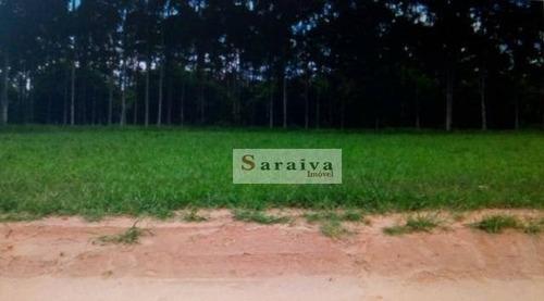Imagem 1 de 21 de Terreno À Venda, 1200 M² Por R$ 200.000,00 - Santa Bárbara Resort Residence - Águas De Santa Bárbara/sp - Te0332