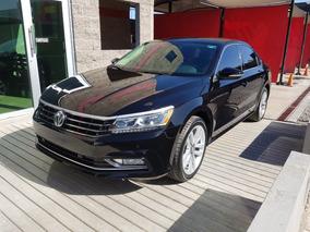 Volkswagen Passat 3.6 Dsg V6 At, Excelentes Condiciones