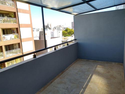 Venta - Monoambiente - Balcón Aterrazado