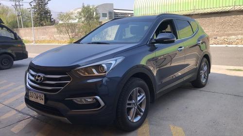 Hyundai Santa Fe Crdi Gls 2.2 2017