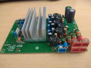 Placa Audio Philips Fwm6000