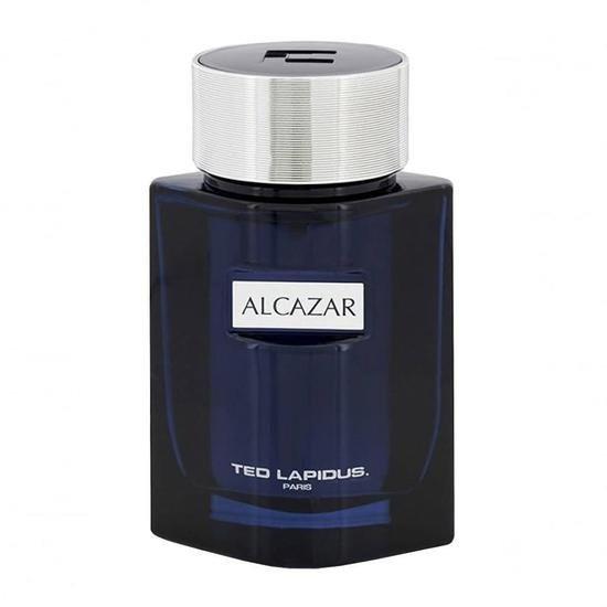 Perfume Importado Alcazar Ted Lapidus Eau De Toilette