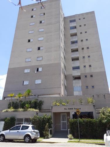 Imagem 1 de 30 de Apartamento - Ap00936 - 34790810