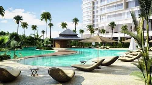 Unico Y Exclusivo Penthouse En Country Towers