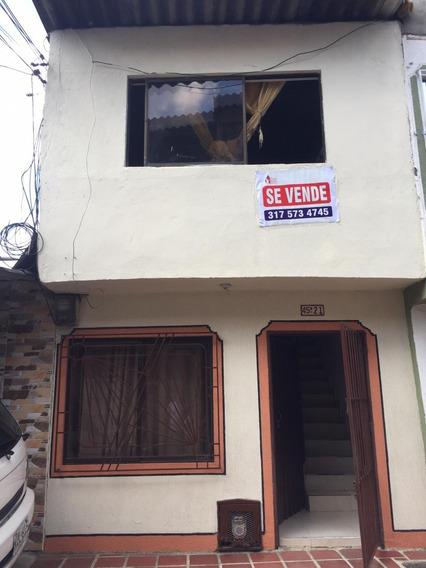 Vendo Casa Barrio La Isla