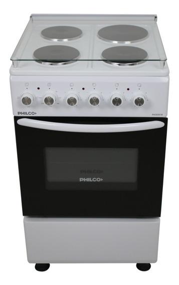 Cocina Electrica 4 Hornallas Philco Phce051b Pintumm