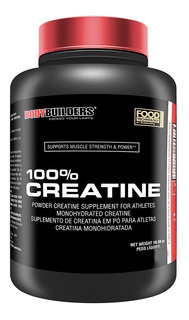 Creatina Monohidratada - 1000g- Bodybuilders