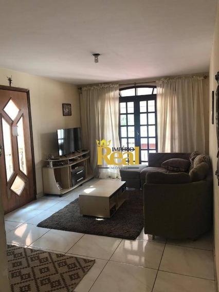 Sobrado Com 2 Dormitórios À Venda, 70 M² Por R$ 390.000 - Pirituba - São Paulo/sp - So0611