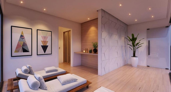 Apartamento Em Agronômica, Florianópolis/sc De 87m² 2 Quartos À Venda Por R$ 963.435,36 - Ap352344