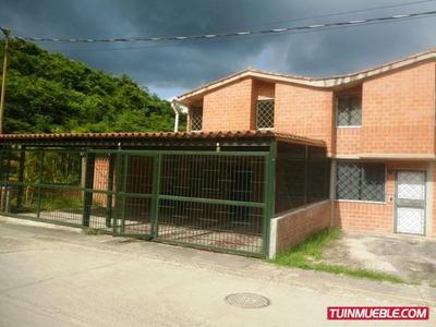 Casas En Venta Charallave Mls #17-9571