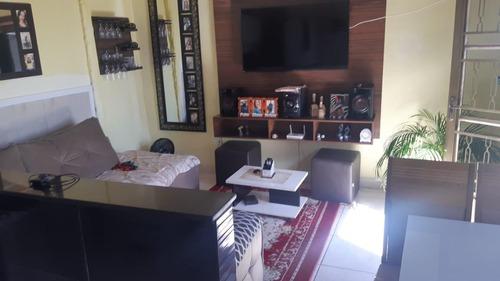 Imagem 1 de 15 de Casa Para Venda Em Ribeirão Das Neves, Savassi, 3 Dormitórios, 1 Banheiro, 2 Vagas - V171_1-1809764